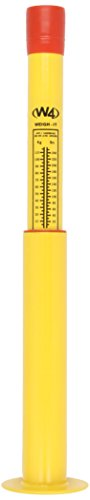 W4 Weigh It Noseweight Gauge - Yellow