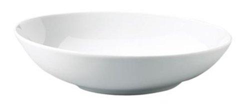 KAHLA Five Senses Soup Plate Deep 8-1/4 Inches, White Color, 1 Piece