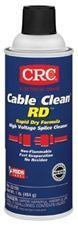 crc-cable-clean-rd-high-voltage-liquid-splice-cleaner-16-oz-aerosol-can-clear