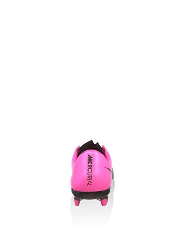 Veloce Firm HYPER PINK BLACK 5 Nike Leather II Mercurial Ground BLACK 6 5SSU07