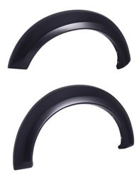 EGR 753014R Rugged Look Fender Flare Rear Pair 1992-1996 Ford F-150