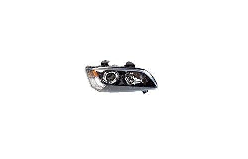 TYC 20-12213-00-1 08-09 G8 H.L RH Headlight