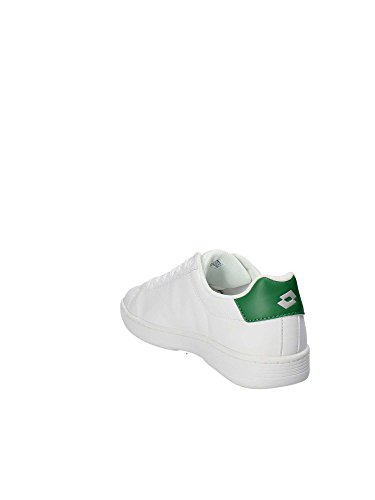 free shipping big discount outlet low price fee shipping Lotto Men's 1973 VII Fitness Shoes White (Wht/Grn Flg 020) buy cheap view outlet with paypal order 5pJYMPf