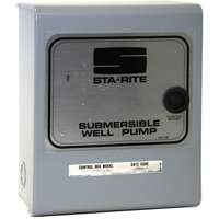 Sta-rite Vip4e02 Well Pump Control Box, 1-hp