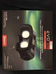 EVO VR Wireless VR Headset for Your Smartphone