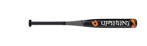 DeMarini Uprising Junior Big Barrel 2 3 4 Baseball Bat
