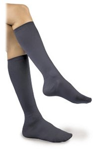 BSN Medical/Jobst H2611 Women's Activa Sheer Therapy Stocking, Knee High, 15-20 mmHg, White, Small, Pair