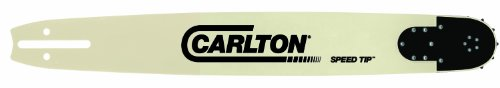 Carlton 20-42-A172-ST Speed Tip Chainsaw Cutting Bar, 20-Inch