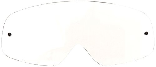 Oakley MX O-Frame Replacement Lens (Pack of 5) (Clear, One - Oakley O Replacement