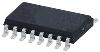 Texas Instruments cd74hct367 m Tampon/Line Driver, non-inverting, 3-state, 4,5 V à 5,5 V, soic-16, 1