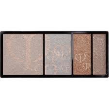 Cle de Peau Beaute Eye Color Quad (REFILL) # 206 Full Size 5 g / .17 oz.