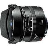 (Canon EF 15mm f/2.8 Fisheye Lens for Canon SLR Cameras (Discontinued by Manufacturer))