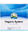 Hepatic System Pack (30 day). Hepatic System Pack [Hepatic]. This body system pack contains supplements that are formulated to support proper liver function and to help protect and nourish the liver. Products in this pack aid in the detoxification pr...