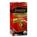 Imagine Foods Light Sodium Creamy Tomato Soup ( 12x32 Oz)