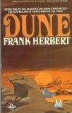 Dune, Frank Herbert, 0425103811