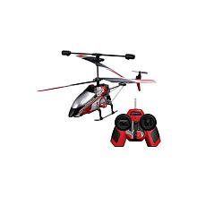 Interactive Toy Concepts Interceptor  Radio Control Hobby Class Outdoor Helicopter
