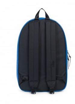 87a7efe4d3b HERSCHEL supply co -Studio- Settlement Backpack(Water Resistant) - Blue   Amazon.ca  Luggage   Bags