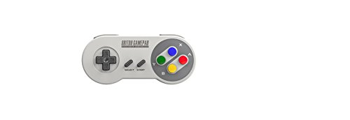 8Bitdo SF30 Wireless Bluetooth Controller Dual Classic