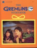 The Gremlins Storybook by Mary Carey
