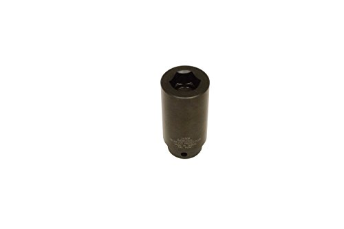 Lisle Hex Bolts (Lisle 77070 24mm Heavy Impact Socket)