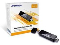 AVer AVerTV Hybrid Volar T2