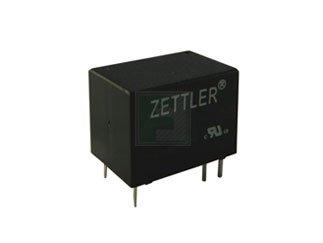 AMERICAN ZETTLER AZ952-1C-5DSE AZ952 Series 1A SPDT 5 VDC PCB Mount Sealed Subminiature Light Duty Signal Relay - 25 item(s) by American Zettler