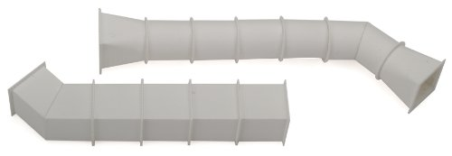 SceneMaster  HO Scale Freight Car Load - Duct Work ()