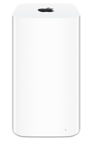 Apple AirPort Extreme Base Station (ME918LL/A) by Apple