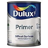 Dulux Quick Dry Difficult Surface Primer, 750ml by Dulux