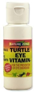 Image of Nature Zone SNZ59251 Turtle Eye Vitamin Supplement, 2 oz