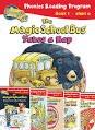 img - for Magic School Bus Pumps It up (Phonics Reading Program Book 5 - Short U) book / textbook / text book