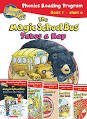 Magic School Bus Makes Flakes (Phonics Reading Program Book 6 - Long A)