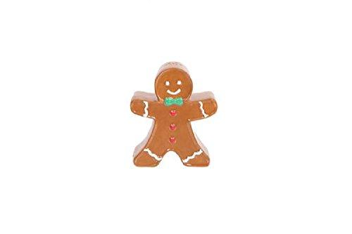 DEI Gingerbread Powdered Sugar Dispenser