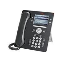 Avaya 9508 Digital Phone - Charcoal Gray