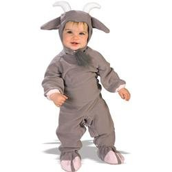 Billy the Goat Baby Infant Costume - ()