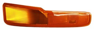 TYC 12-5034-01 Buick LeSabre Driver Side Replacement Parking/Side Marker Lamp Assembly