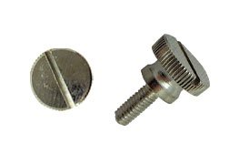 Sewing Machine Foot - Foot Screws (2) -
