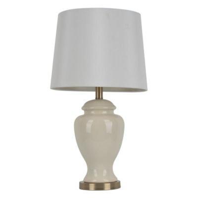 Ceramic Ginger Jar Ceramic Table Lamp