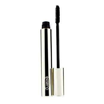 Clarins Wonder Volume Mascara 01 Wonder Black by Clarins