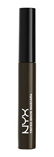 NYX Cosmetics Tinted Mascara TBM05 product image