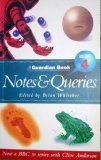 Notes and Queries, , 1857021606