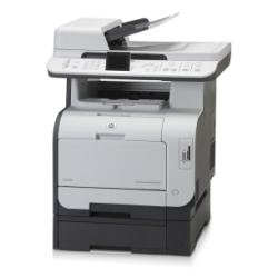 HP CC435A#BFP - Impresora multifunción láser (20 ppm): Amazon.es ...