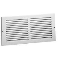 Rocky Mountain Goods Air Return Grill Wall Vent - 10