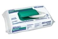 Wings Pre-moistened Washcloths 48 count softpack