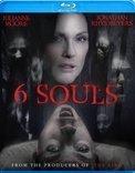 6 Souls [Blu-ray] by Radius by M?ns M?rlind Bj?rn Stein