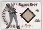 Frank Thomas (Baseball Card) 2001 Upper Deck Sweet Spot - Game-Used Bats (2001 Upper Deck Sweet)