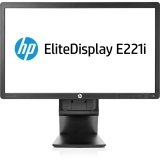 "HP Elite E221i 21.5"" LED LCD Monitor - 16:9 - 8 ms F9Z09AA#ABA from hp"