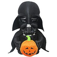 Halloween Darth Vader Star Wars Porch Greeter