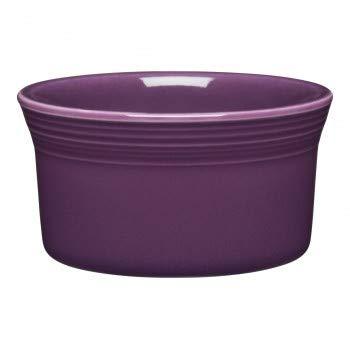 Ramekins Fiesta (Fiesta 8oz Ramekin - Mulberry Purple)