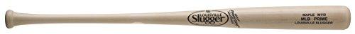 Louisville Slugger WBVM110-NG MLB Prime Maple M110 Natural HG Baseball Bat, 34-Inch/33-Ounce